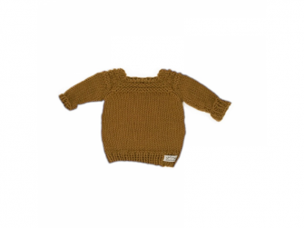 Dětský svetřík, Tan