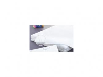 AIRSAFE 3D nepropustná podložka 120x200 cm