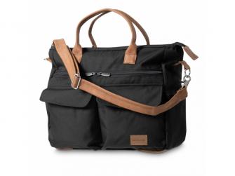 Přebalovací taška Urban Black