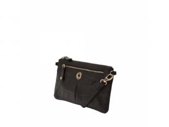 TEDDY - kožená kabelka