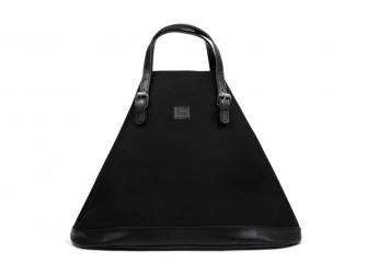 Přebalovací taška Urban Sherpa Bag All Black 2
