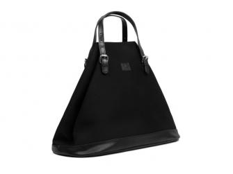 Přebalovací taška Urban Sherpa Bag All Black 3