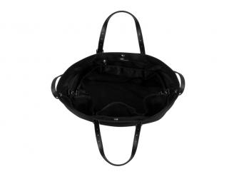 Přebalovací taška Urban Sherpa Bag All Black 4