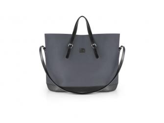Přebalovací taška Urban Sherpa Bag Go Grey