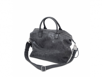 Kabelka Diaper bag Lexie black