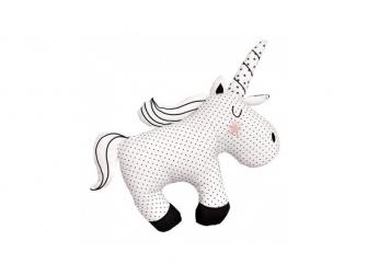 Měkký polštářek - unicorn