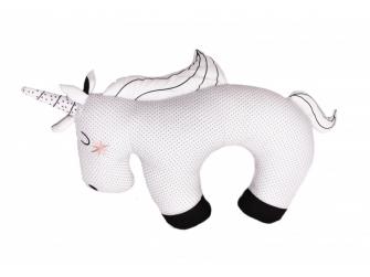Kojící polštář - unicorn