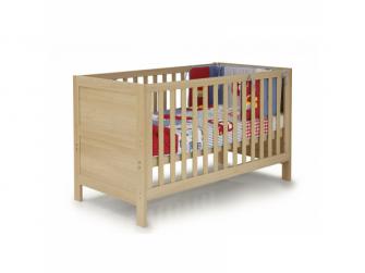 Monaco dětský pokoj (set: postýlka, komoda, skříň) 2