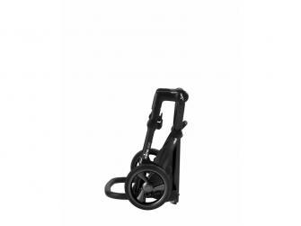 Xari kočárek 3G - podvozek Black 2