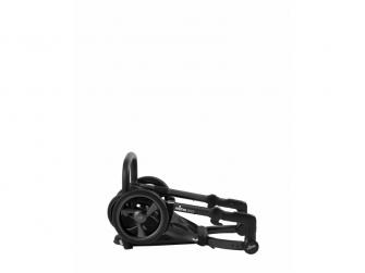 Xari kočárek 3G - podvozek Black 3