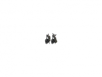 Aptica XT CAB systém 4v1 2021 Horizon Grey 9