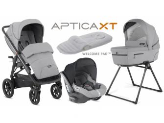 Aptica XT CAB systém 4v1 2021 Horizon Grey