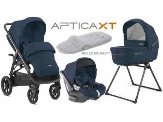 Aptica XT CAB systém 4v1 2021 Polar Blue