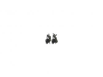 Sportovní kočárek Aptica XT 2021 Horizon Grey 7