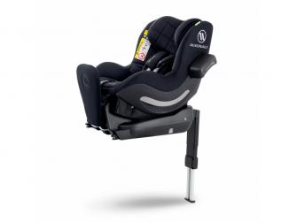 Autosedačka AEROFIX (67-105cm) 2020 černá 6