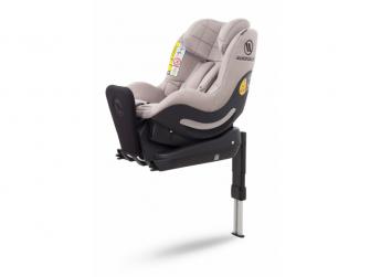 Autosedačka AEROFIX RWF (67-105cm) 2019 béžová 9
