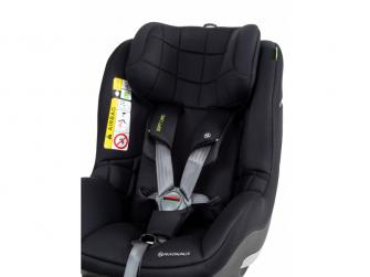 Autosedačka AEROFIX RWF (67-105cm) 2020 černá 14