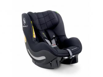 Autosedačka AEROFIX RWF (67-105cm) 2020 černá
