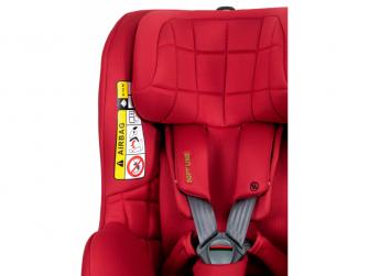 Autosedačka AEROFIX RWF (67-105cm) 2020 červená 14