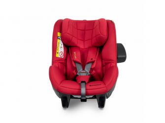 Autosedačka AEROFIX RWF (67-105cm) 2020 červená 2