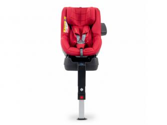 Autosedačka AEROFIX RWF (67-105cm) 2020 červená 7
