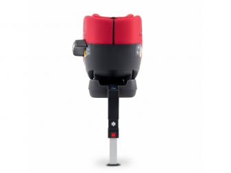 Autosedačka AEROFIX RWF (67-105cm) 2020 červená 8
