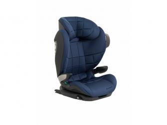 Autosedačka MAX SPACE ISOFIX 15-36 kg/100-150 cm modrá 2