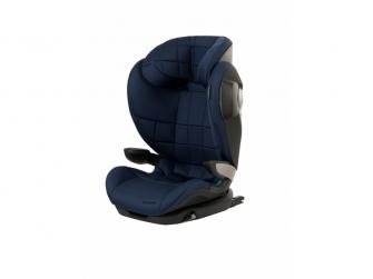 Autosedačka MAX SPACE ISOFIX 15-36 kg/100-150 cm modrá 3