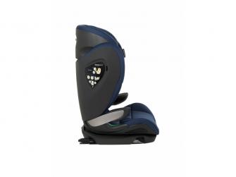 Autosedačka MAX SPACE ISOFIX 15-36 kg/100-150 cm modrá 5
