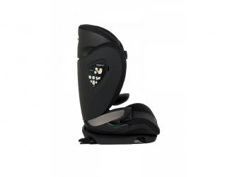 Autosedačka MAX SPACE ISOFIX 15-36 kg/100-150 cm černá 10