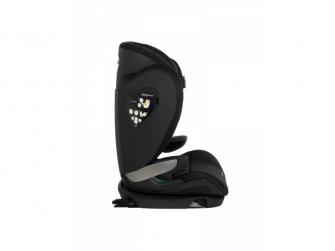 Autosedačka MAX SPACE ISOFIX 15-36 kg/100-150 cm černá 14