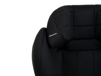 Autosedačka MAX SPACE ISOFIX 15-36 kg/100-150 cm černá 18