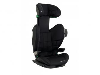 Autosedačka MAX SPACE ISOFIX 15-36 kg/100-150 cm černá 2