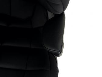 Autosedačka MAX SPACE ISOFIX 15-36 kg/100-150 cm černá 22