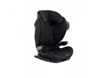 Autosedačka MAX SPACE ISOFIX 15-36 kg/100-150 cm černá 6