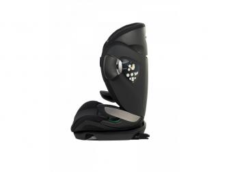 Autosedačka MAX SPACE ISOFIX 15-36 kg/100-150 cm černá 9