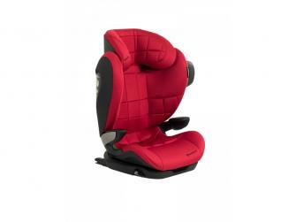 Autosedačka MAX SPACE ISOFIX 15-36 kg/100-150 cm červená 2