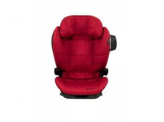 Autosedačka MAX SPACE ISOFIX 15-36 kg/100-150 cm červená 4