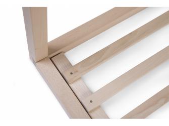 Dřevěný rošt 70x140cm pro postel Tipi / Domek 2