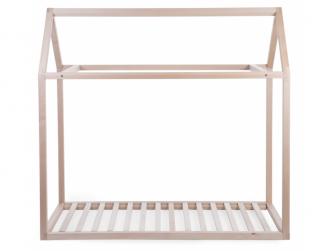 Dřevěný rošt 70x140cm pro postel Tipi / Domek 3