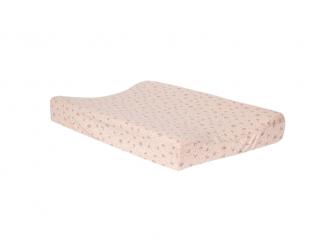 Jersey návlek na malou podložku Fabulous Wish Pink, 75x45
