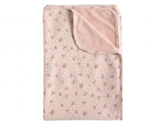 Multifunkční pléd Fabulous Wish Pink