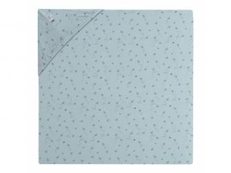 Napínací Prostěradlo Fabulous Paper Planes, 40x80 3