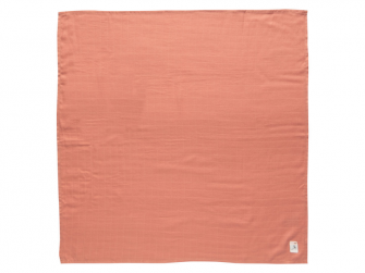 Mušelínová plenka 70x70 cm set 3ks Fabulous Wish Pink 5