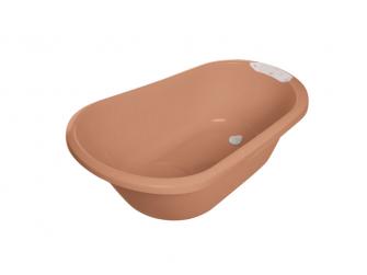 Sada digitální vaničky Sense Edition Copper se stojanem