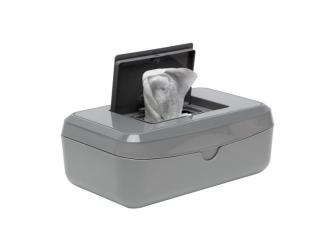 Box na ubrousky Fabulous Griffin Grey 3