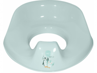 Tréninkové sedátko na toaletu Lou-Lou