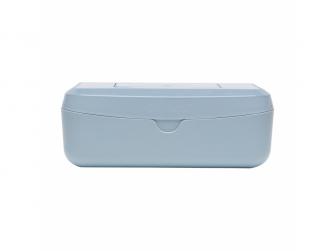 Box na ubrousky Leopard Blue 4