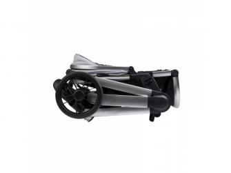 Raffi kočárek + korba + adaptéry, Vapour Grey 2021 10