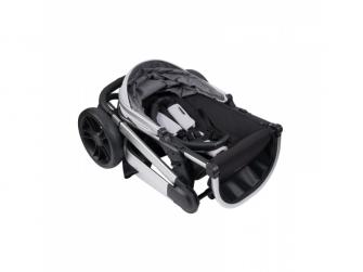Raffi kočárek + korba + adaptéry, Vapour Grey 2021 9